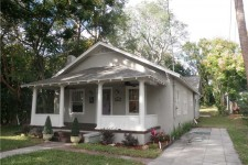 Downtown Orlando Flip Located On Concord St (Finished)
