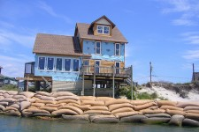 Addressing Flood Insurance Reforms in Florida