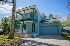 1828 S. Eola Dr, Orlando Fl 32806 – Another New Construction Project