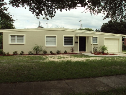 Azalea Park Home Flip - Orlando