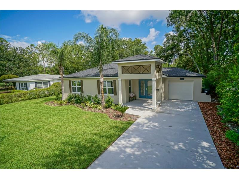 Mid Florida Investment Properties